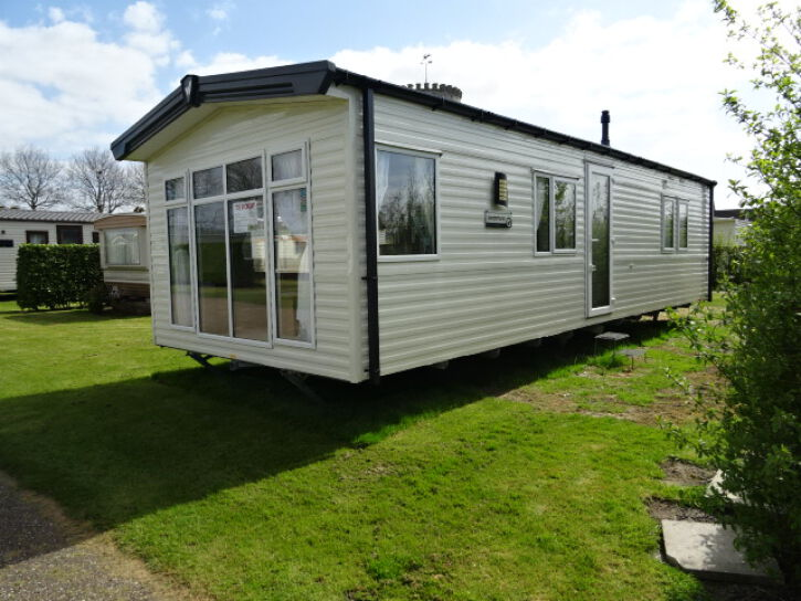 Willerby Avonmore 32 x 12 DG/CH 2 bed