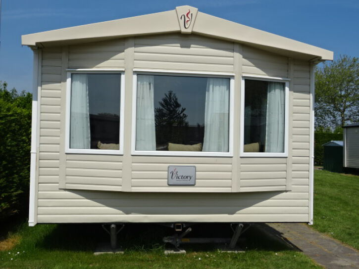 Victory Sandford 35 x 12 DG/CH 3 bed